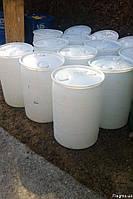 Пластиковые ёмкости (бочки) для воды