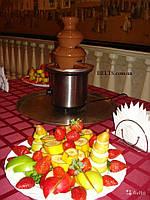 Украшения праздника - шоколадный фонтан SKB 3248 Chocolate Fountain,