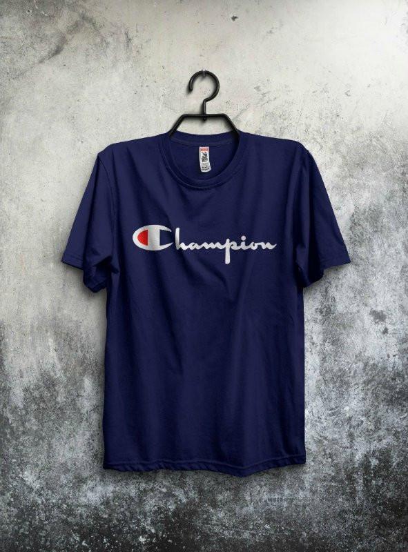 Брендовий футболка Champion