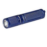 Фонарь Fenix E05 (2014 Edition) Cree XP-E2 R3 LED, синий