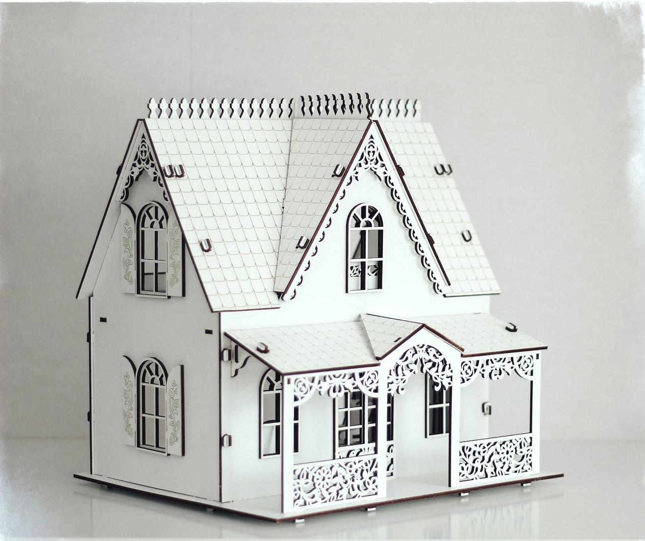 Ляльковий будиночок