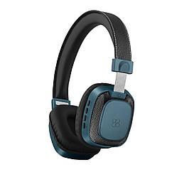 Bluetooth Наушники  Melody-BT Blue
