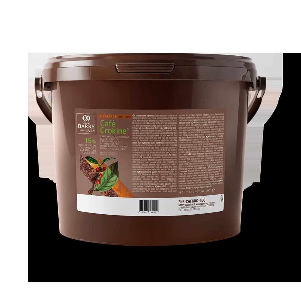 Наполнитель CAFÉ CROKINE™ 5кг  Cacao Barry