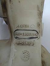 Топливный бак в сборе Husqvarna 125l оригинал (б/у) 5451050-01