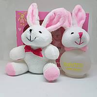 Детский набор парфюм и игрушка Surbby Baboon, фото 1