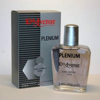 Чоловіча туалетна вода 10 av. plenium 100 ml