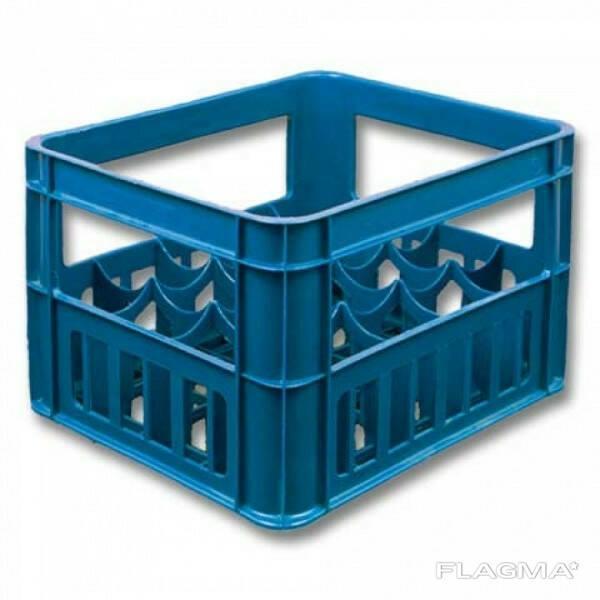 Покупаем дробленный пластмасс: ПС, ПП, ПНД, ПВД...