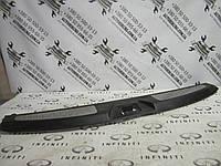 Накладка на заднюю панель (обшивка багажника) Infiniti Qx56 / Qx80 - Z62 (84990-1LA0A), фото 1