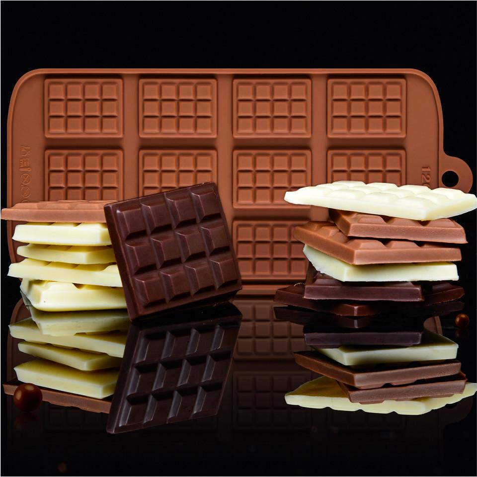 Форма Мини Шоколадка