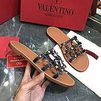 Шлепанцы Valentino Garavani, фото 1