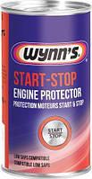 Присадка Wynn's Start-Stop Engine Protector для двигателей с системой Старт-Стоп WY 77263