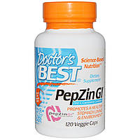 L-карнозин (L-Carnosine) Doctor's Best 120 капсул