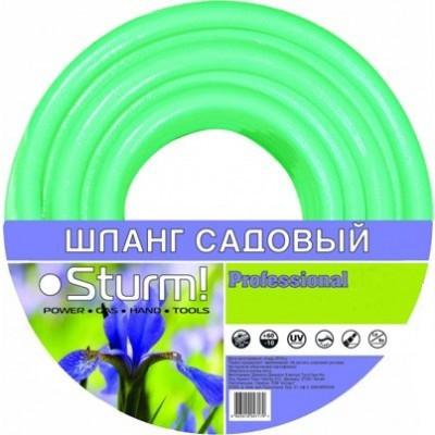 "Шланг садовый Professional Sturm 3015-19-1230, 1/2"" 30м"