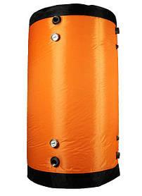ТеплоАккумулятор 250 литров ДТМ в теплоизоляции
