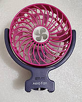 Міні Вентилятор AERO FAN, фото 2