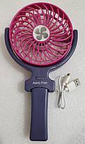 Міні Вентилятор AERO FAN, фото 3