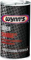 Присадка Wynn's Super Charge для увеличения компрессии 325 мл WY 74944