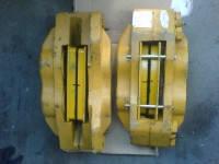 Суппорт тормозной на погрузчики Foton FL936F, FL956F, FL958F