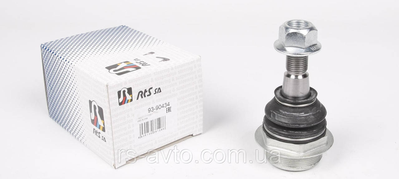 Опора шаровая Opel Movano/Renault Master 10- (левая резьба)