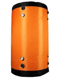 ТеплоАккумулятор 500 литров ДТМ в теплоизоляции