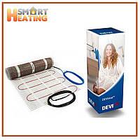 Теплый пол DEVI Comfort двухжильный мат DTIR-150 5 м2, фото 1