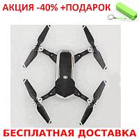 Квадрокоптер S161 c WiFi камерой дрон беспилотник Original size quadrocopter + повербанк 2600 mAh