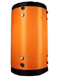 ТеплоАккумулятор 300 литров ДТМ в теплоизоляции