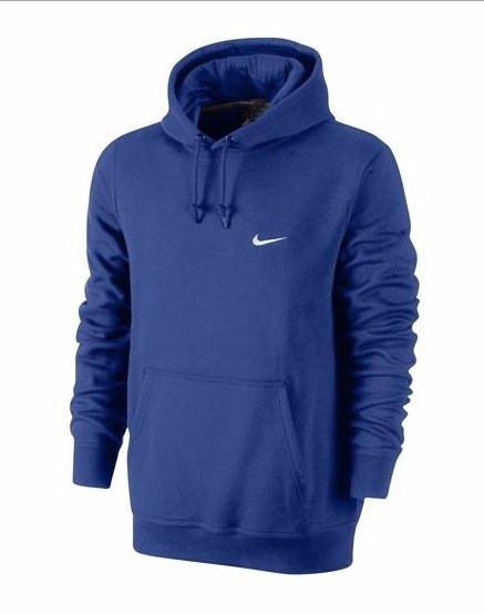 Кофта кенгуру мужская Nike