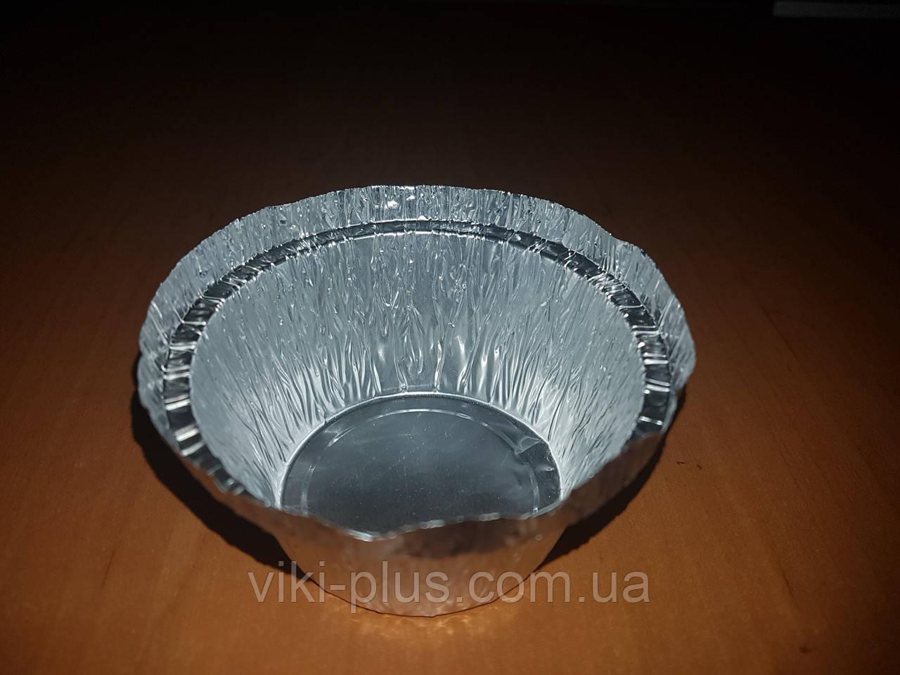 Контейнер алюминевый T20L (150шт)