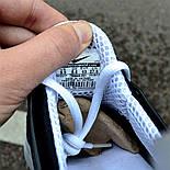 """Мужские кроссовки Nike Air Presto """"Black"""" черные в сетку. Живое фото (Реплика ААА+), фото 5"""