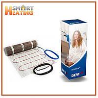 Теплый пол DEVI Comfort двухжильный мат DTIR-150 12 м2, фото 1
