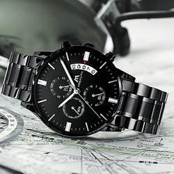 Мужские наручные часы MegaLith Super