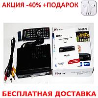 Mstar M-5688 Внешний тюнер DVB-T2 USB HDMI