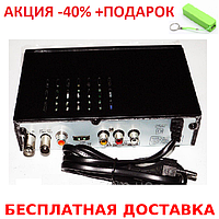 Mstar M-5688 Внешний тюнер DVB-T2 USB HDMI+Power Bank, фото 1