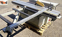 Форматно-раскроечный станок Knapp KS 20, фото 1