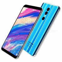 Смартфон Umidigi A1 pro синий (экран 5,5 дюймов; памяти 3/16, акб 3150 мАч)