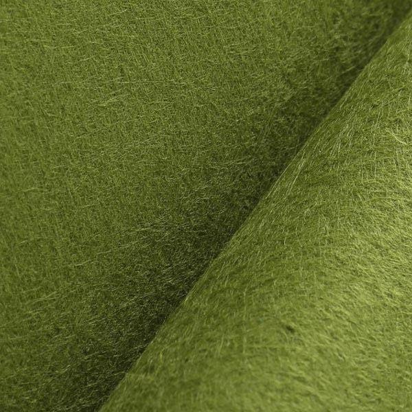 Фетр 50х85 см 1мм оливковый