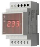 Індикатор напруги цифровий ВЕ-1 3S 220В