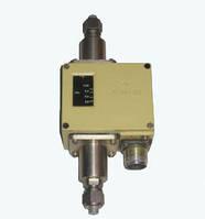Датчик-реле разности давления Д231К1 (Д231К1-01, Д231К1-03, Д-231К1, Д 231К1)