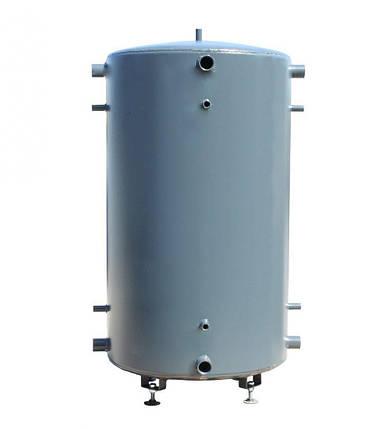 ТеплоАккумулятор 1040 литров ДТМ в теплоизоляции, фото 2