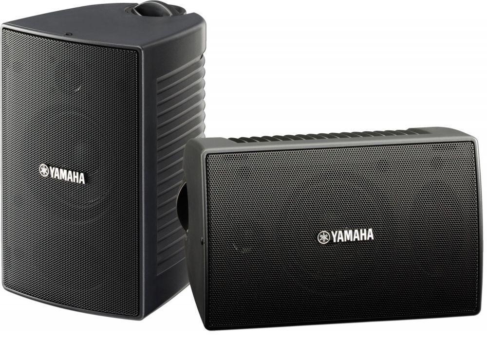 Акустические системы Yamaha NS-AW294 Black
