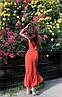 Платье миди Американка, фото 4