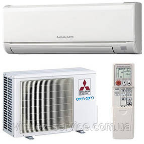 Кондиционер Mitsubishi Electric MS-GF35VA/MU-GF35VA, фото 2