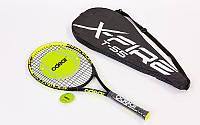 Ракетка для большого тенниса  X-FIRE