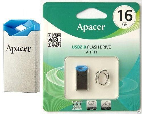 USB флеш Apacer AH111 16GB