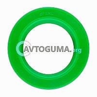 Манжета 12x20x7 (PU Green) (EXL)