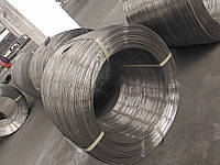 Дріт сталевий Ø 4мм
