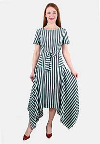 Стильное модное платье 44-50 р ( разные цвета )