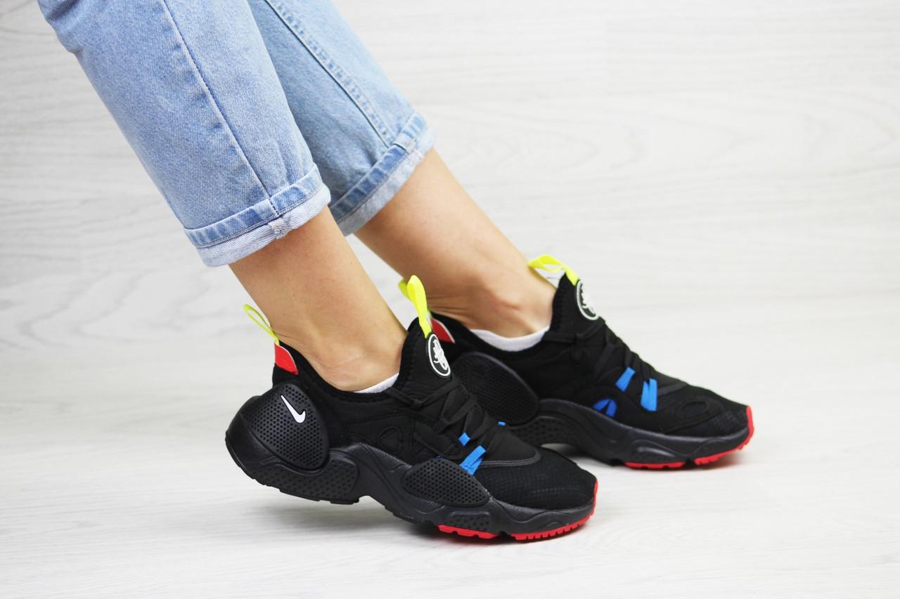 Кроссовки женские Nike Air Huarache E.D.G.E. ТОП КАЧЕСТВО!!! Реплика класса люкс (ААА+)