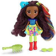 Кукла Sunny Day Рокс Санни Дэй Pop-in Style Rox Fisher-Price , фото 1